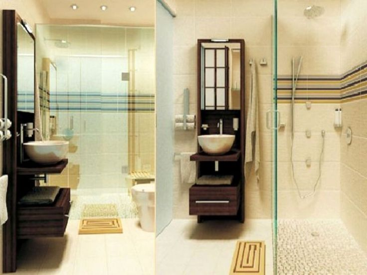 √ 24 earth tone bathroom ideas in 2020 with images  zen