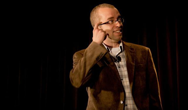 Ethan Marcotte: A Dao of Flexibility - An Event Apart on Vimeo
