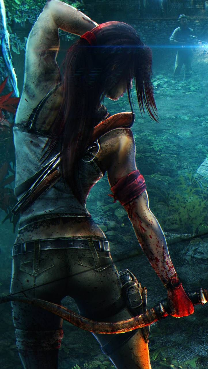 Download Tomb Raider Reborn Wallpaper By Tiger Eg74 Fd Free On Zedge Now Browse Millions Of Popular Raider W Tomb Raider Tomb Raider Art Tomb Raider Game