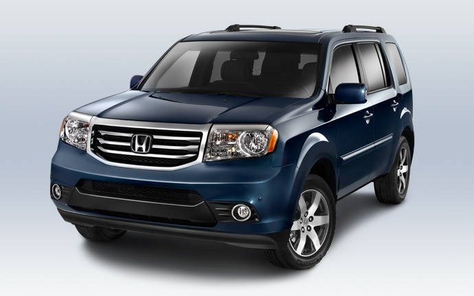 2012 Honda Pilot for sale at Honda Cars of Bellevue:  http://www.hondacarsofbellevue.com/new-inventory/Honda-Pilot