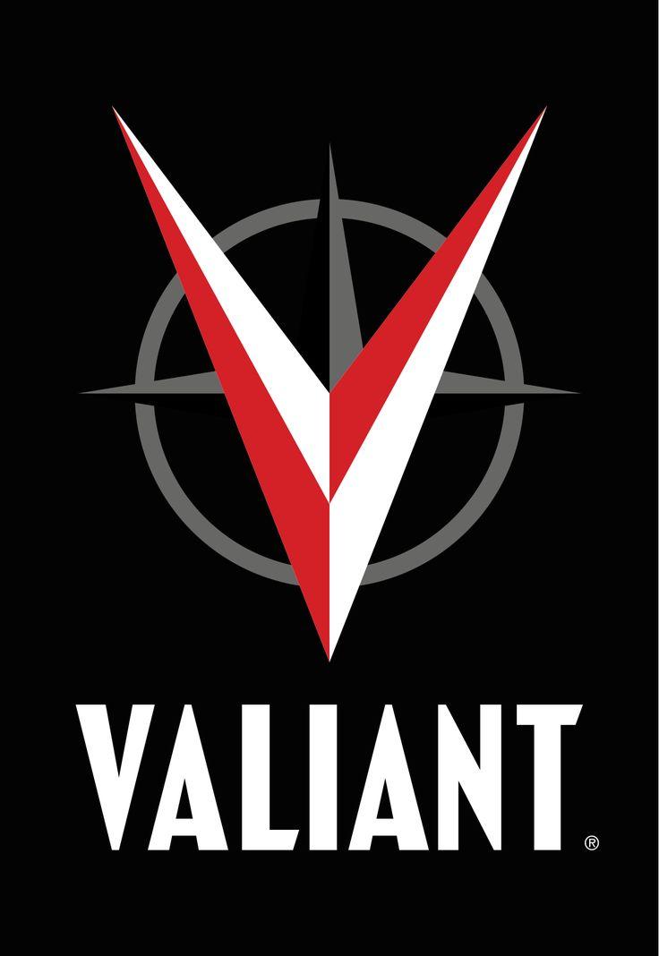 Valiant Comics - Wikipedia