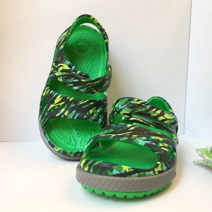 Новые Crocs, р.23, 1 600 ₽🌿  #kidtobaby #kidtobaby_товары