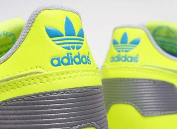 adidas Originals ZX 700 'Fluorescent'