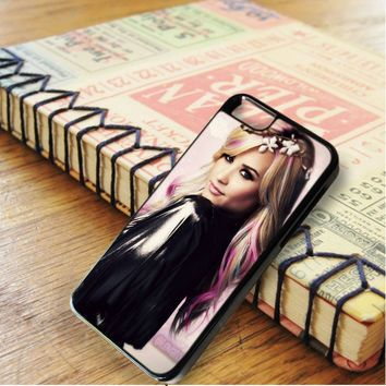 Demi Lovato Colorful Hair iPhone 6 | iPhone 6S Case