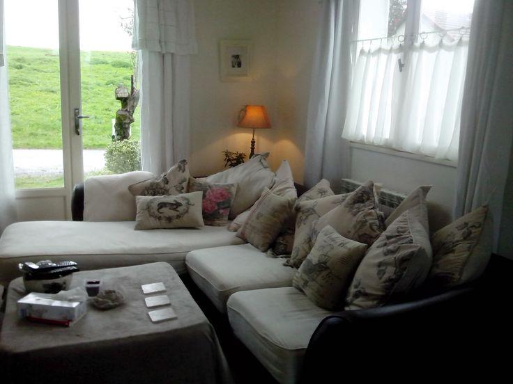 Broc Chic - lounge sofa