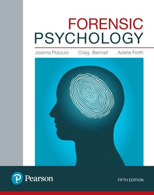 Criminology The Core 5th Edition Pdf