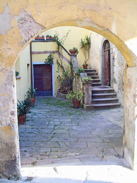 Montemagno -Pisa- Italy