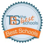 Charlotte Christian named one of 50 best Christian high schools in the country!