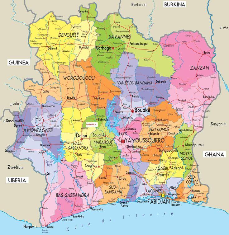 30 best Ivory Coast images on Pinterest Ivory coast Africa