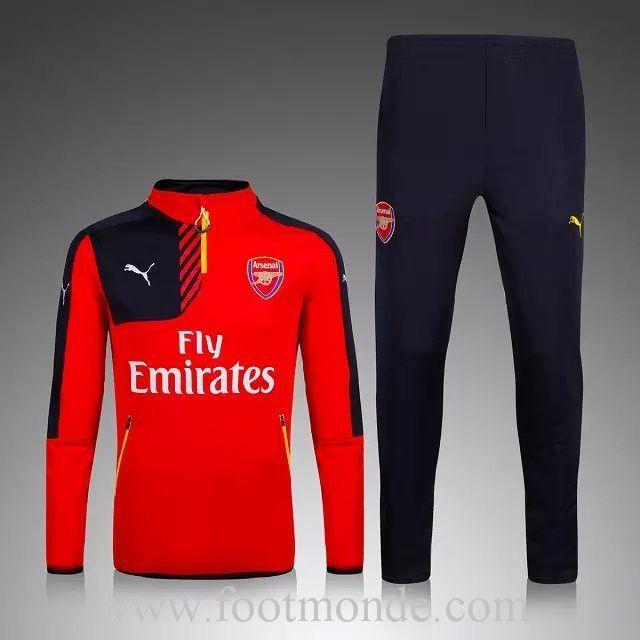 Choix Nouveau Survetement de foot Arsenal