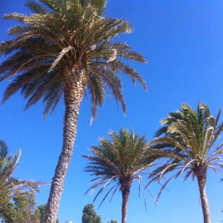 Samil beach - Spain