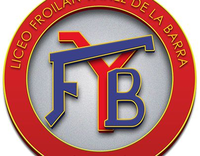 "Check out new work on my @Behance portfolio: ""Digitalización Logo Liceo FYB"" http://be.net/gallery/63546465/Digitalizacion-Logo-Liceo-FYB"