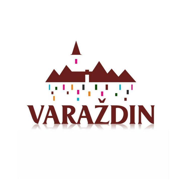 logo for city of Varaždin