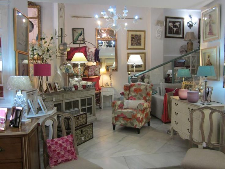 Nuestra tienda te ofrece todo lo necesario para decorar tu for Todo decoracion hogar