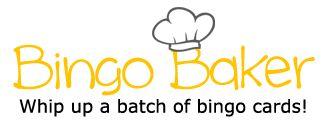 'Bingo Baker' maakt het mogelijk om je eigen bingokaarten te maken. Je kan kaarten maken met eigen teksten. Bingo wordt hierdoor meer dan alleen maar een gezelschapsspel. Met enige creativiteit is het inzetbaar als leermiddel.