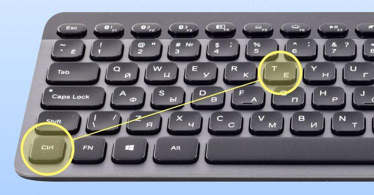 Tieto klávesové skratky vám určite pomôžu! Samozrejme, všetko toto môžete urobiť pomocou aj myši, ale prečo...