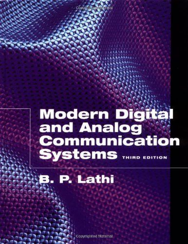 9 best digital communications proakis 5th edition free download pdf modern digital and analog communication systems the oxford series in electrical and computer engineering fandeluxe Choice Image
