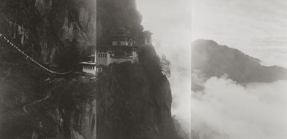 Bhutan 131, 2003