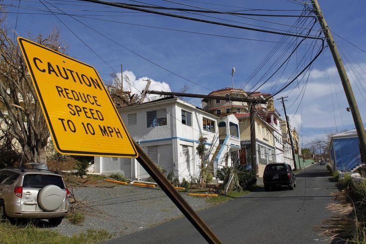 UK And France Step-Up Hurricane Irma Relief After Criticism From Tourists and Residents  The UK and France are sending in more help to their impacted islands. Pictured is a tilted speed limit sign and a power line that snapped in half lays on a building after the passage of Hurricane Irma in Charlotte Amalie St. Thomas U.S. Virgin Islands September 10 2017. Ricardo Arduengo / Associated Press  Skift Take: The UK and France are snapping into action and sending aid to their overseas…
