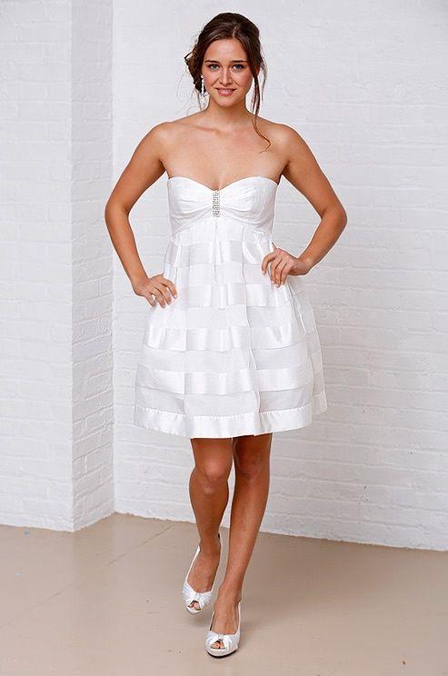 604 best Bridesmaid\'s Dresses images on Pinterest | Wedding ...