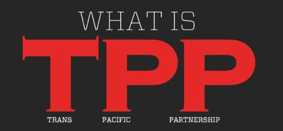 Trans-Pacific Partnership Agreement.    What Is the Trans-Pacific Partnership Agreement (TPP)?    The Trans-Pacific Partnership (TPP) is a secretive, multinational trade agreement that threatens to extend restrictive intellectual property (IP) laws across the globe and rewrite international rules on its enforcement. The main problems are two-fold:    (1) Intellectual Property Chapter:   (2) Lack of Transparency: