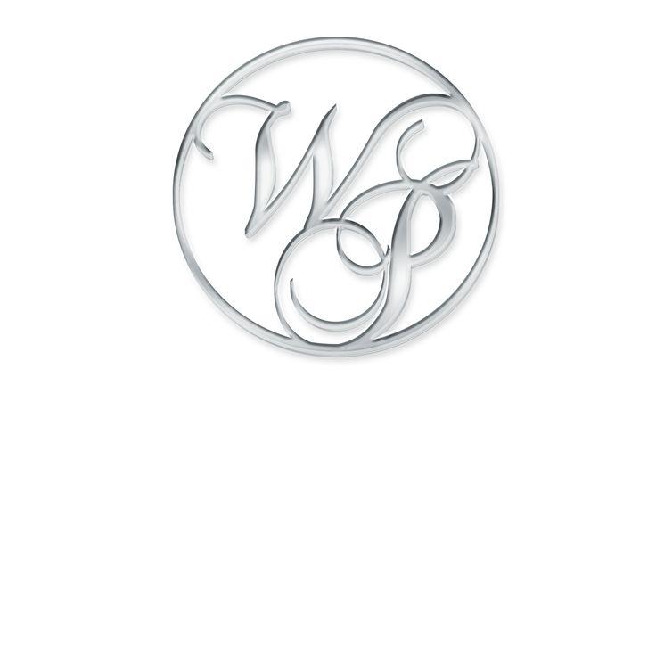 """Logo van het programma """"De Weddingplanner""""."""