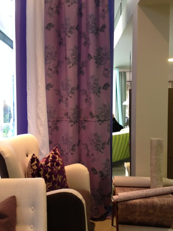NEW COLECTION SS14- KAORI DESIGNERS GUILD