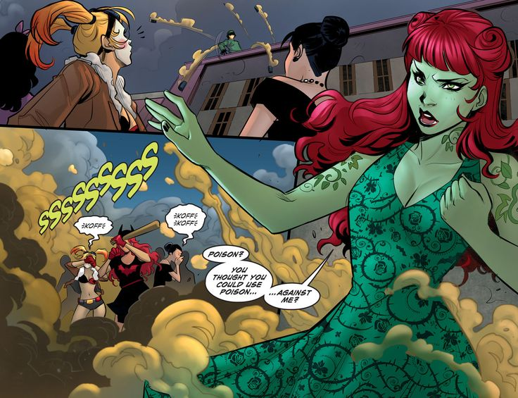 DC Comics: Bombshells Issue #50 - Read DC Comics: Bombshells Issue #50 comic online in high quality