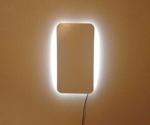 Best 25 Led Wall Lights Ideas On Pinterest Wall Lights