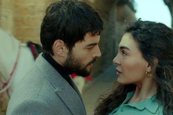 Hercai Bir Basladi Pir Basladi Iste Miran Ve Reyyan In Etkileyici Hikayesi Film Sinema Oyunculuk