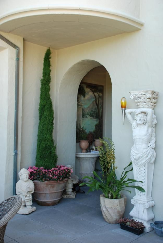 17 best images about italian outdoor decor on pinterest for Sf globe tiny homes