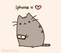 el gato pusheen - Buscar con Google