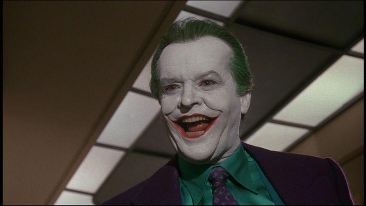 Batman (1989) – Classic Film Review 528   Derek Winnert
