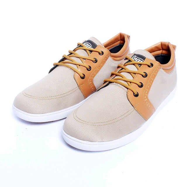 Brave Chamonix, Warna: Cream Tan, Size : 40-44 Untuk Pemesanan Online Kunjungi : www.rockford-footwear.com *Gratis pengiriman ke seluruh Indonesia Email: contact@rockford-footwear.com Pin :...
