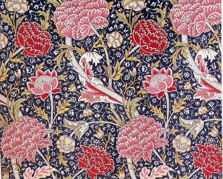 william morris heroes and - photo #27