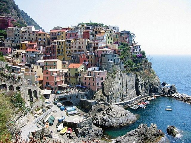 Tuscany, One day