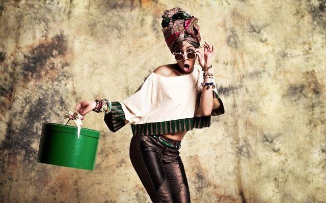 1000+ Ideas About Africa Fashion On Pinterest