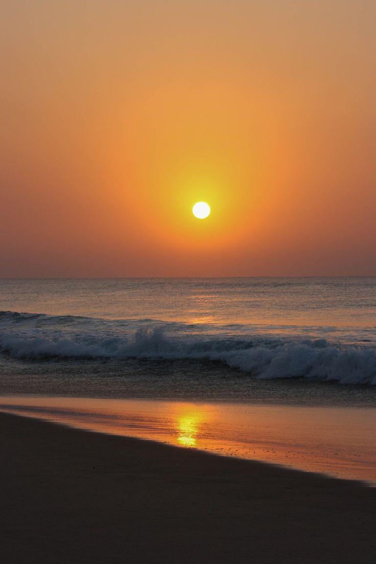 St Lucia Sunrise 1
