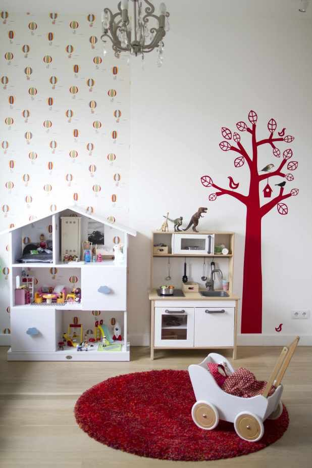 brother and sister room #kidsroom