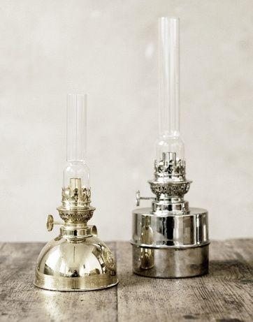 Night Lamp Cylinder | Artilleriet | Inredning Göteborg