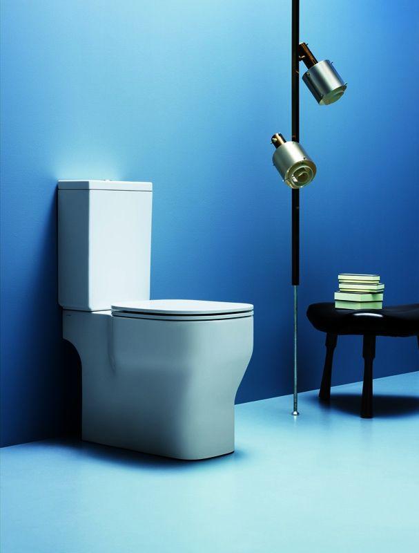 Sanitary ware Glaze - Ceramic for Bathroom   Azzurra Ceramica S.p.A.