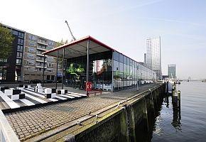 Villa Zebra Rotterdam tentoonstellingen beeldende kunst, ook leuk v kinderen, workshops