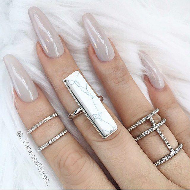 cute stone ring