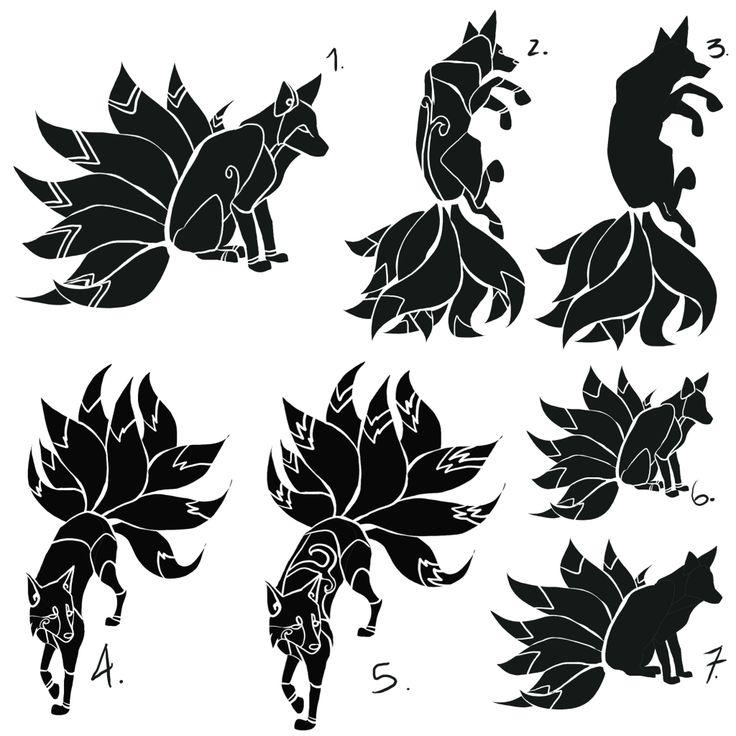 Más de 1000 ideas sobre Tatuajes De La Manga Tribal en Pinterest ...