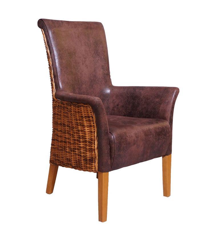 phillip ist ein bequem gepolsterter hochlehner mit. Black Bedroom Furniture Sets. Home Design Ideas