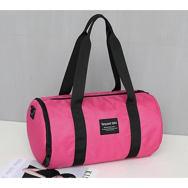 f67ed95e1388 WEWEON Preppy Duffel Bag - BagPrime - Look Your Best with Amazing Bags