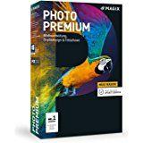 MAGIX Photo Premium – 2017 – Das Premiumpaket für Bildbearbeitung & Fotoshows.