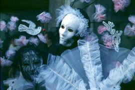 Histoire et dates du Carnaval de Venise, story and dates of Venice Carnaval