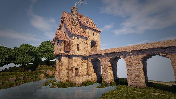 Eingebettetes Bild (mit Bildern) | Minecraft mittelalter