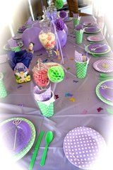 Ultimate Flutterby Fairy Party for 10 guests